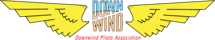 Downwind Pilot's Association